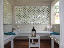 Bayahibe Guest House Hotel, hotel near Marina de Casa de Campo, Bayahibe