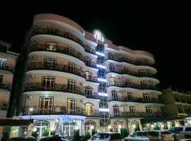 Royal Hotel Vityazevo, accessible hotel in Vityazevo