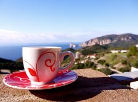 B&B Pedra Rubia, holiday rental in Nebida