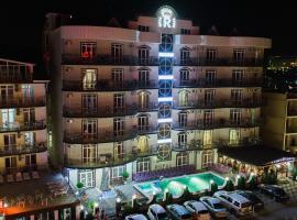 Royal by Undersun, hotel in Vityazevo