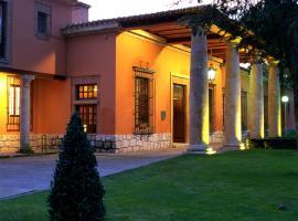Parador de Tordesillas, hotel in Tordesillas