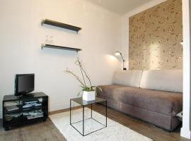 Appart'Tourisme 2 Paris Porte de Versailles, apartment in Paris