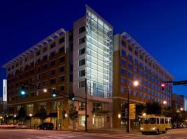 Georgia Tech Hotel and Conference Center, hotel in Atlanta