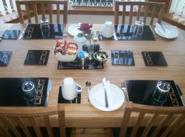 Donna's Bed and Breakfast (Langlands), hotel near Dumfries and Galloway Golf Club, Dumfries