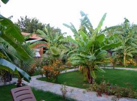 Estelar Bungalow, resort village in Cıralı
