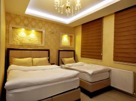 Kars Konak Hotel, отель в Карсе