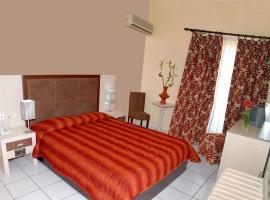 Morning Star: Kambos şehrinde bir otel