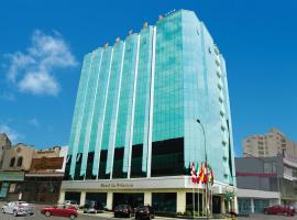 Hotel Princesa, hotel in Lince, Lima