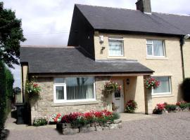 Northumberland Cottage B&B, B&B in Eshott