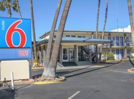 Motel 6 San Diego Airport/Harbor, motel in San Diego
