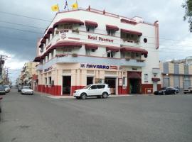 Hotel Discovery, hotel in Santo Domingo