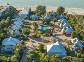 Shalimar Cottages And Motel, vacation rental in Sanibel