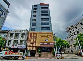M3 Hotel, hotel in Mandalay