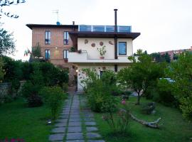 Hotel Ristorante Piccolo Chianti, отель в Сиене