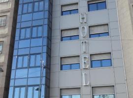 Hotel Avenida, hotel en Pontevedra
