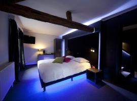 Hotel Le Vieux Pont, hotel near Wallonie Expo, Durbuy