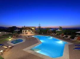 Kreta Natur, serviced apartment in Hersonissos