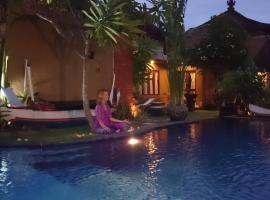 Praschita Bali, hotel in Sanur