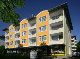 Kurhotel Sonnenhof, Hotel in der Nähe von: Therme Johannesbad, Bad Füssing