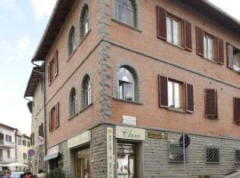 Villa Vittoria Gaiole In Chianti, apartment in Gaiole in Chianti