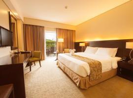 Harolds Hotel, hotel in Cebu City