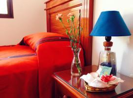Hotel Don Juan Matalbatz, hôtel à Cobán
