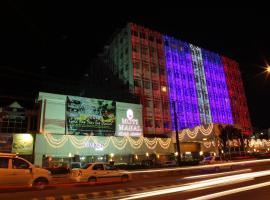 Moti Mahal, hotel near Mangalore International Airport - IXE, Mangalore
