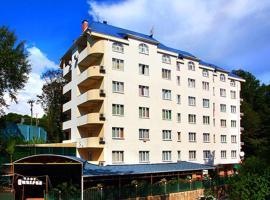 Отель Империя, отель в Сочи