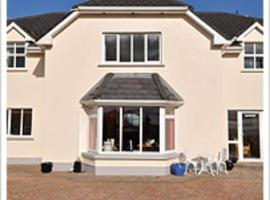Claremount House B&B, bed & breakfast a Galway