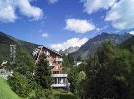 Hotel Mirella, hotel a Ponte di Legno
