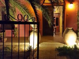 Casona del Pino, Hotel Boutique, hotel in Fiambalá