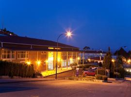 Hotel Rialta, hotel near A Coruña Airport - LCG,