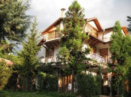 Парк Хотел Амфора, хотел близо до Нов Български Университет НБУ, София