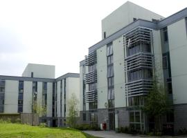 Keynes College, hotel in Canterbury