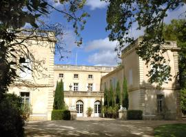 Chateau de Raissac, holiday home in Béziers