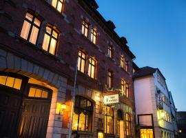 Hotel zum Ritter, hotel in Fulda