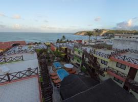 Apart Hotel Serantes, apartment in Natal