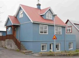 Maríubær Apartment, hotel near Keilir Golf Club, Hafnarfjörður