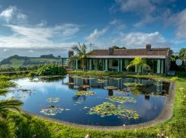 Casas do Termo, country house in Lagoa