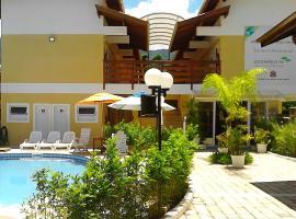 Pousada Mosaico Brasil - Maresias, hotel near SIRENA - MARESIAS DISCO, Maresias