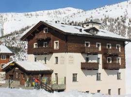 Hotel La Colombina, Hotel in Livigno