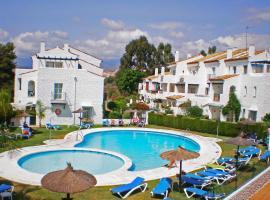Ona Club Bena Vista, lägenhet i Estepona