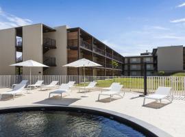 Résidence Vacancéole - Pont du Gard, hotel in Remoulins