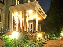 Silk Road Lodge, hotel in Bishkek