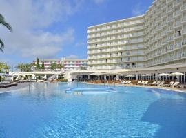 Sol Guadalupe, hotel in Magaluf