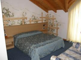 Villa Ilaria, vacation rental in Caderzone Terme
