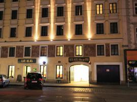 Suite Hotel 900 m zur Oper, hotel in Vienna