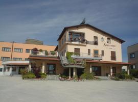 Hotel Ristorante Sanremo, hotel a Ceva
