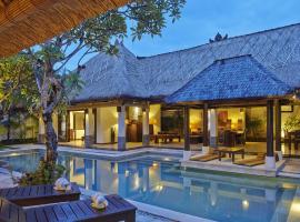 Maya Sayang Seminyak, hotel near Ku De Ta, Seminyak