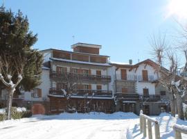 Albergo Ristorante K2, hotel ad Abetone